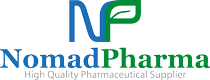 Nomad Pharmaceuticals - High Quality Pharmaceutical Supplier